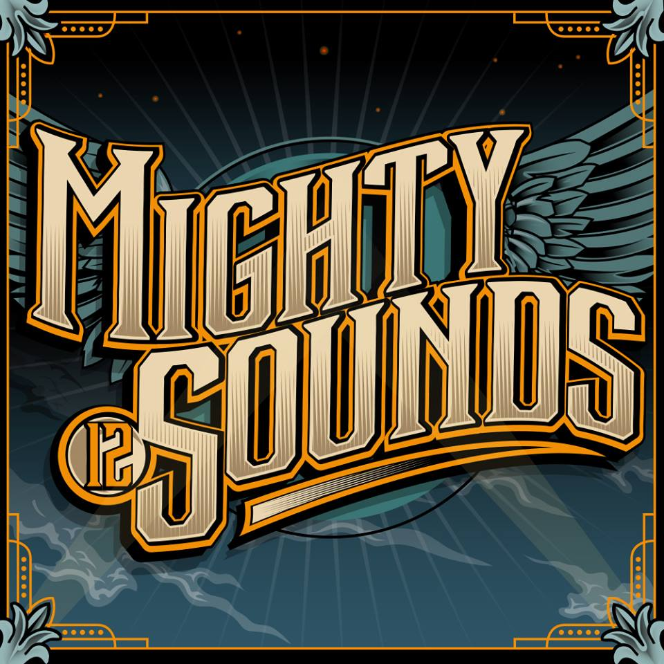 MIGHTY SOUNDS 2016