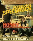 PETER PAN SPEEDROCK (nl) & HONKY (us)