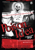 Poison Idea (usa) - 14.4.2016 - Klub 007 Strahov