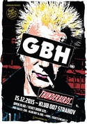 GBH (uk), THUNDERBIRDS (cz) 2015