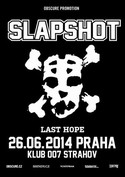 SLAPSHOT (usa), LAST HOPE (blg)