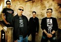 Report:The Offspring - Praha